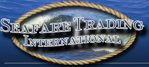 Seafare Trading International logo